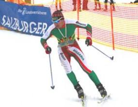 Бронзова щафета за България на европейското по ски-ориентиране