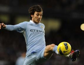Давид Силва: Щастлив съм, че играя в Манчестър Сити