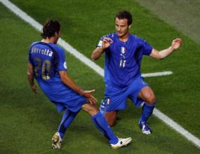 """Италия винаги има трудности с """"янките"""""""