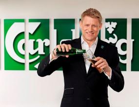 Carlsberg пуска ЕВРО 2012 приложение за смарт телефони и телевизори