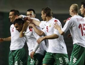 Невероятни пропуски лишиха България от победа в дебюта на Любо Пенев (видео + галерия)
