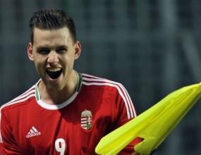 Голмайсторът на Унгария: Знаех, че България е добър отбор