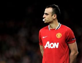 В Англия: Юнайтед удължава договора на Бербатов през март