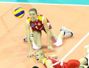 Рабита (Баку) и Рабаджиева отпаднаха от Шампионската лига