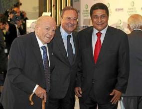 Бенфика - Реал Мадрид в чест на Еузебио