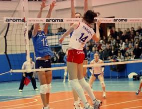 Еми Николова с 26 точки, носи нова драматична победа за Йешилюрт