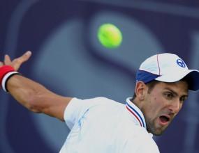 Джокович на полуфинал в Дубай