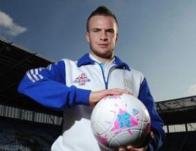 Adidas представи официалната топка за футболния турнир на Олимпиадата