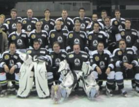 Федерацията по хокей прави словак национал на България