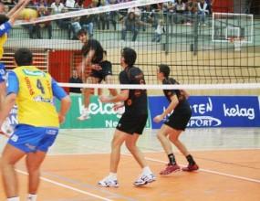 Петър Кирчев изведе тима си до полуфинал в Австрия