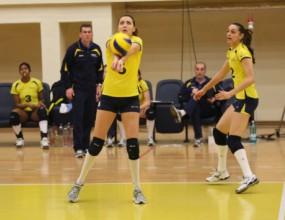 Цвети Заркова и Констанца на 1/2-финал за Купата на CEV срещу Галатасарай на Драган Нешич
