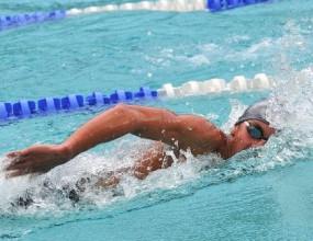 Венци Айдарски подобри националния рекорд на 800 м свободен стил