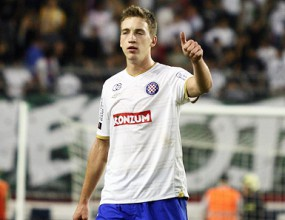 Хайдук запази интригата в Хърватия след голово шоу срещу НК Загреб