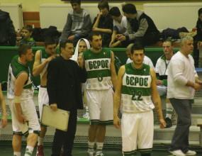 Баскетболният Берое се надява да продължи победната си серия в Пловдив