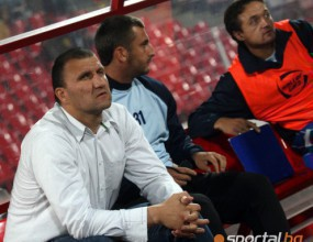 Костадин Ангелов: Винаги съм оптимист