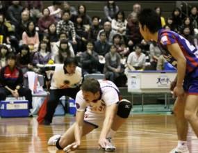 Градинаров с 15 точки, Токио с 8-ма победа в Япония