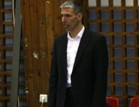 Георги Петров: Въпреки загубата шансовете за четворката остават