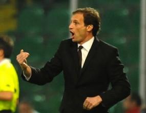 Ключова победа за Милан, отчете Алегри