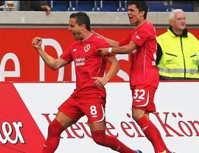 Шампион на Германия: Рангелов е прекалено добър за Втора Бундеслига