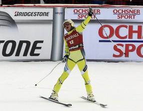 Триумф за норвежците в Квитфиел