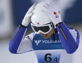 Японецът Дайки Ито с 3-та победа за сезона в ски-скоковете