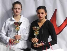 Борислава Ботушарова спечели титлата на републиканското първенство