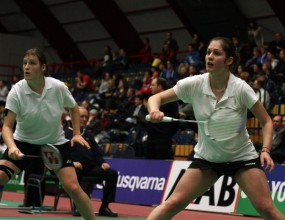 Габриела Стоева и Стефани Стоева загубиха финала на на двойки