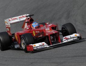 Ферари признаха: Не очакваме подиуми в първите стартове
