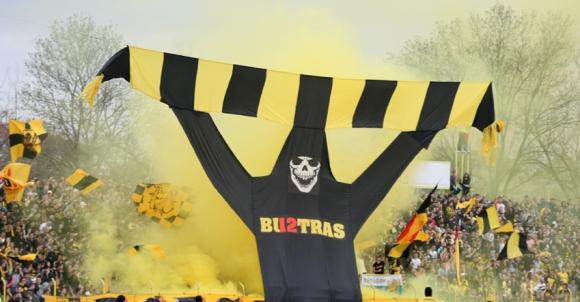 """100 години Ботев (Пд)! Честит рожден ден, """"жълто-черни""""!"""