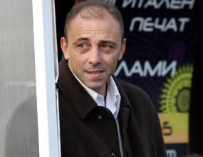 Илиан Илиев е новият треньор на Левски