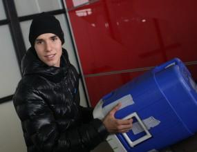 15-годишен талант промени историята на Левски