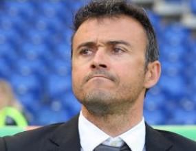 Луис Енрике: Не съжалявам, че съм в Рома