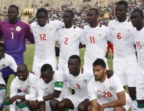 Французин пое Сенегал