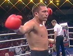 Кубрат Пулев готов за мача с Димитриенко