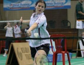 Линда Зечири се класира за полуфиналите в Португалия