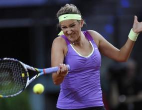 Азаренка достигна финал в Щутгарт