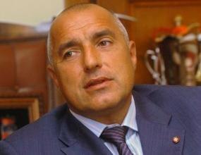 Борисов: Няма да ходя на Левски - ЦСКА