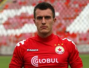 Стойчо извади двама от групата на ЦСКА