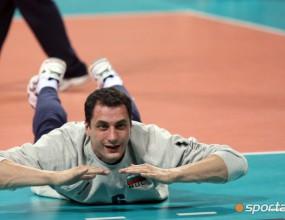 България е волейболната работилница на света!