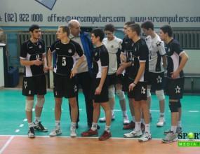 Славия спечели квалификацията във Враца за юноши старша