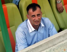 Тони Здравков: При 3:0 казах на момчетата да не превръщаме срещата в селски мач