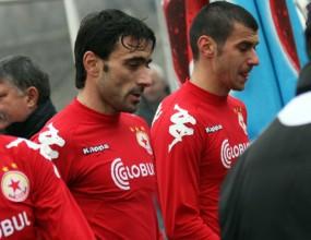 Трифонов: Искат да изкарат Мораеш за два мача - много добре знаят, че виси