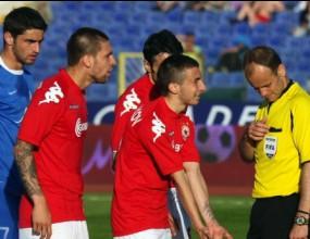 Николай Йорданов: Нелепо е да се твърди, че ходя да играя с екип на Левски