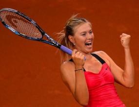 Шарапова срази Азаренка на финала в Щутгарт