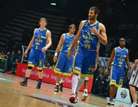Деян Иванов и Монтегранаро с победа в Италия
