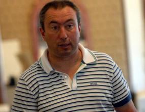 Мъри: Хубаво е, че Левски сложи прът в колелото на ЦСКА