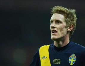 Ливърпул договори шведски национал