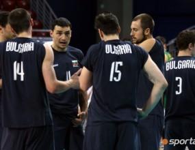 България с две съвместни тренировки с Иран и Австралия (ГАЛЕРИЯ)