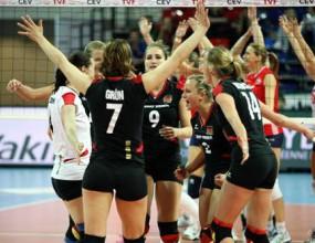 Германия тръгна с разгромно 3:0 над Хърватия на олимпийската квалификация