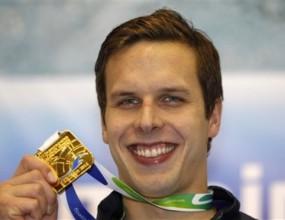 Норвегия в траур! Световният шампион в плуването Дале Оен почина на 26 години